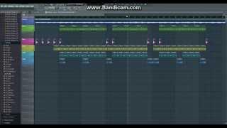 Enya - Only Time (Instrumental) (FL Studio)