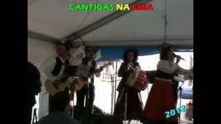 Cantigas na Eira - Grupos de Musica Popular - Artistas Musica Portuguesa