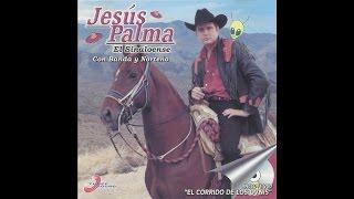 Jesús Palma - El Corrido De Los Ovnis
