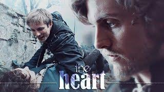 Giuliano De Medici | The Heart (+S3)