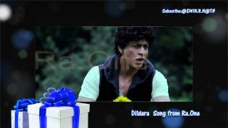 Dildara :  Ra.One Song HQ & HD