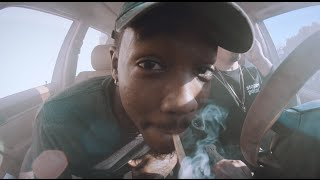 Dizzy Wright x Demrick - Roll My Weed (Official Video)