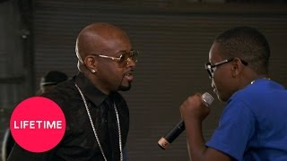 The Rap Game: Catch the Beat Challenge (Season 3, Episode 10) | Lifetime