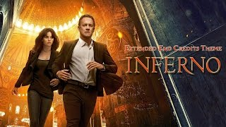 Hans Zimmer - INFERNO - Extended END CREDITS Theme