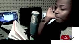 Akon - Ghetto  (cover).