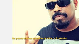 Cypress Hill y Tego calderon | Latin Thugs | SUBTITULADA EN ESPAÑOL HD