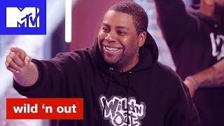 The Cast of 'All That' Is Here & No One Can Handle It   Wild 'N Out   MTV