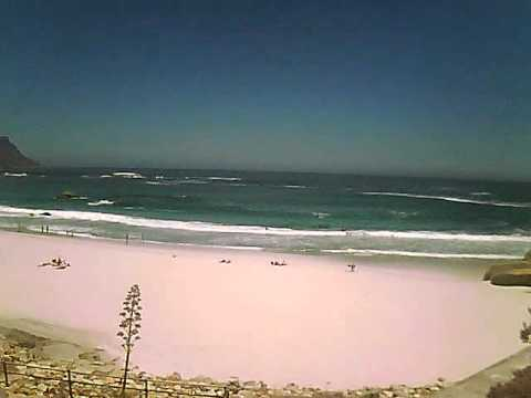 Timelapse Video – Glen Beach – 12/01/2011