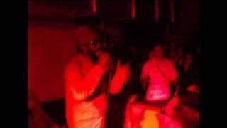 Chezidek - Burn Di Ganja (Showcase at Belushi's Paris)