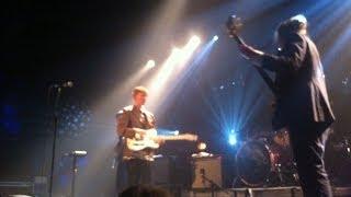 King Krule - Bleak Bake - Live @Botanique, Brussels