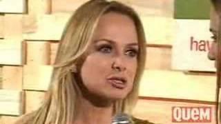 Eliana - Festa da Quem 2007