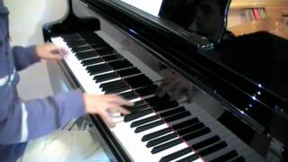 "Nino Rota - ""The Godfather Theme"" played on piano"