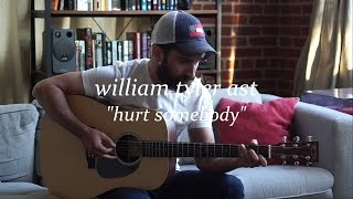 The Dirt Drifters - Hurt Somebody (Cover)