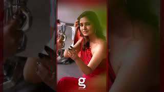 #Hot: Vani Bhojan's Glamorous Photo Shoot Video | Oh My Kadavule | Triples