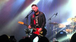 David Cook - Come back to me (live)