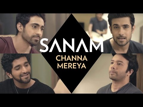 Channa Mereya Lyrics - Sanam | #SANAMrendition
