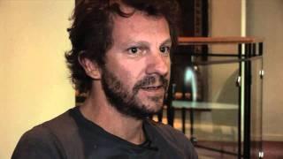 dEUS interview - Tom Barman (deel 3)