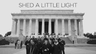 The Maccabeats and Naturally 7 - Shed a Little Light - MLK Jr. Day -  (James Taylor Cover)