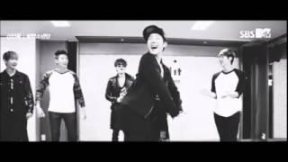 J-Hope BTS Mueve el Toto