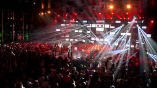 Anselmo e Rafael part. Cristiano Araújo - PROMETO TUDO - DVD Ao vivo em Cuiabá