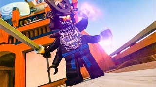Lego Ninjago Season 10 'March Of The Oni' Trailer (2019) HD