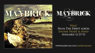 MAYBRICK - Heal (Album Version)