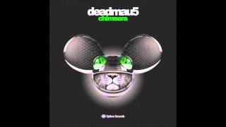 Deadmau5 - Chimaera (HQ)