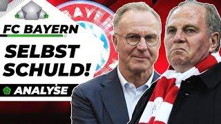 FC Bayern PK: Fazit & Folgen für die Presse |Analyse