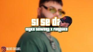 SI SE DA (REMIX) ❌ MYKE TOWERS & FARRUKO ❌ Alexis Exequiel (DJALE!)