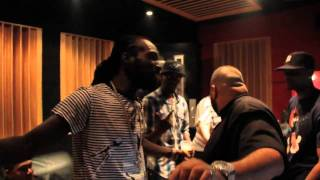 Mavado Signs To DJ Khaled's We The Best Music Group