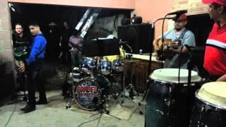 """Corcel Norteño De JUAN ORTIZ """""""" live"""