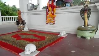 KALI Temple PAttaya