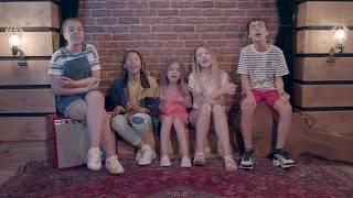 Kids United Nouvelle Génération - Mille Colombes (Extrait)