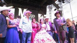 XV Años De Rubí Banda Jerez En Los XV Años De Rubí La Numero 1 Banda Jerez Tocando Baile De Rubi