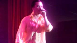 Faith No More - A Small Victory (Live at Festival Hall, Melbourne | 25.02.10)