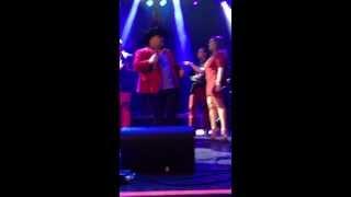 Chuy Lizarraga con Jenni Rivera-Donde estas Presumida