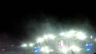 Blame-David Guetta Live Tomorrowland