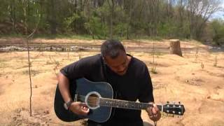 Carlos Jones - Im Not The Man I Used To Be [Acoustic Version]