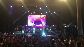 Marcos Brunet - Toma Tu Lugar_Te Doy Gloria (Parte 3) Barranquilla En Vivo