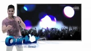 """""""Blackout"""" - Nova música do Forró Pra Curtir - Maio 2013"""