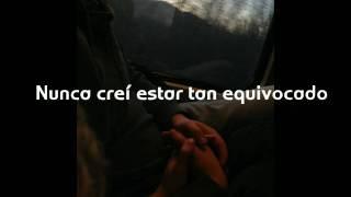 """BAMBI- """"Lo nuestro"""" ft. Mon Laferte (Letra)"""