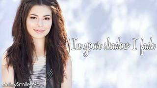 Miranda Cosgrove - Beautiful Mess (with lyrics)
