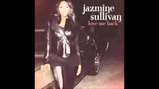 Jazmine Sullivan-Excuse Me