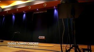 Hino TODOS SOMOS CASCAIS