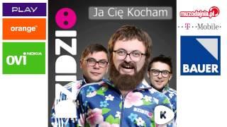 Dzidzio - Ja Cię Kocham (Radio Edit)