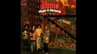 Bone Thugs - 09. Me Killa - E.1999 Eternal