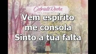 Gabriela Rocha   Vou te Adorar - LEGENDADO