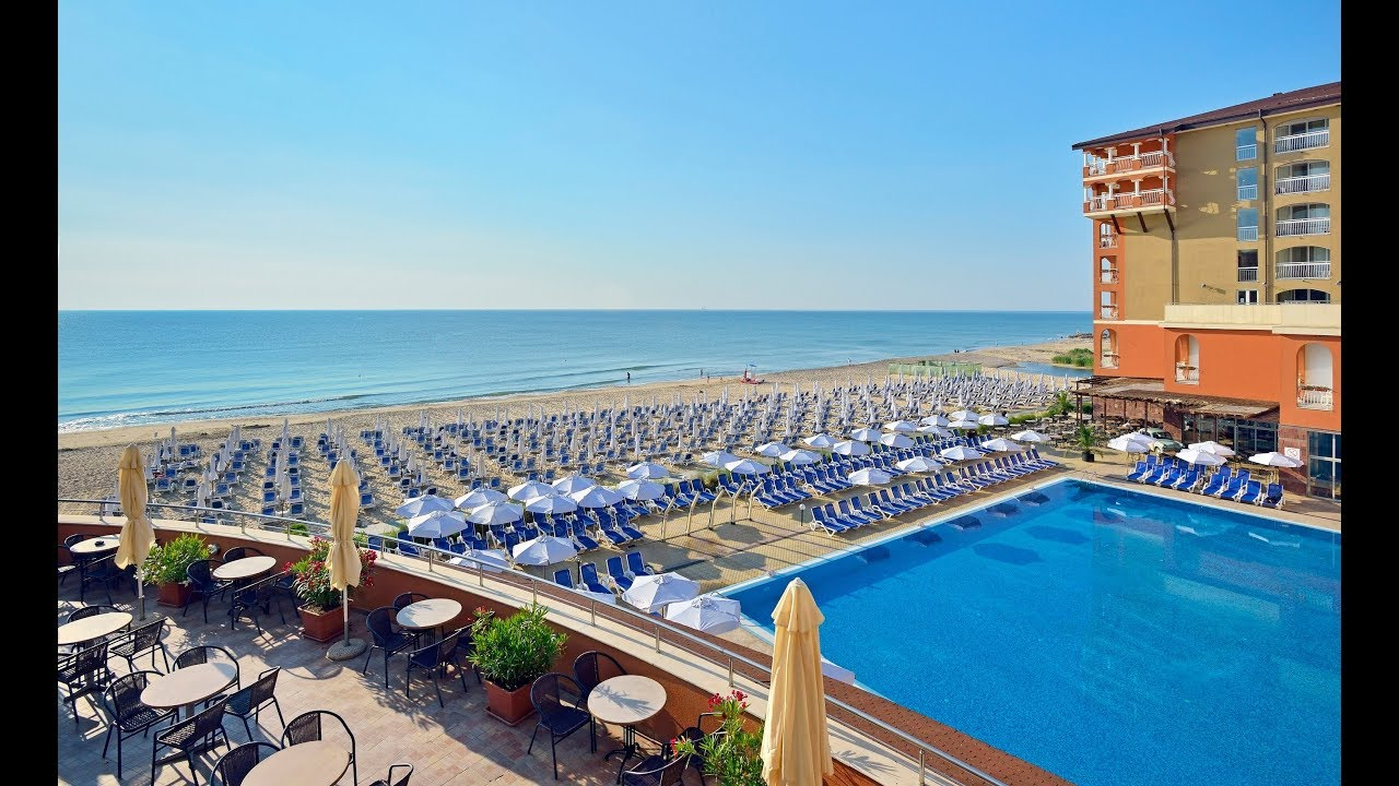 Hotel Sol Luna Bay Obzor (4 / 42)