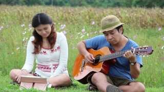 I love you for sentimental reasons - Nat King Cole (Cover By Oletar & Lhin Lyn)