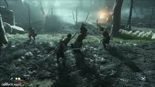 Ghost of Tsushima Devs Explains Samurai Cinema and Sword Fighting Influences; New Video Shows Stance-Switching